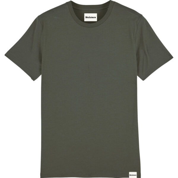 duurzaam t-shirt army