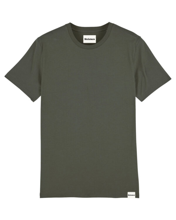 duurzaam t-shirt army