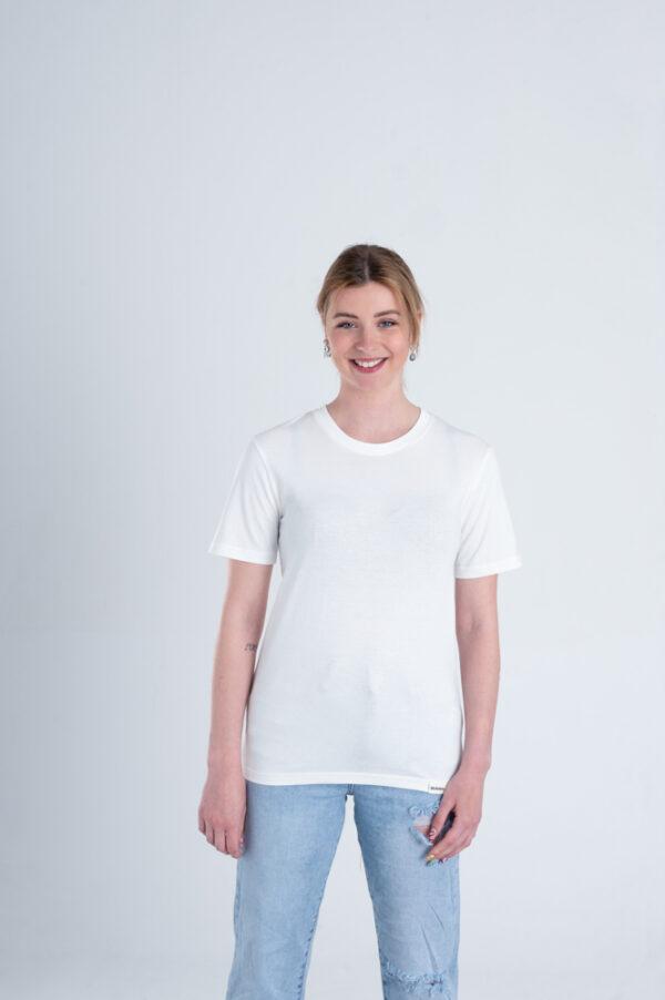 Shirt Off White