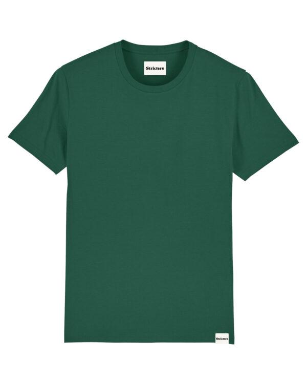 Duurzaam t-shirt forest