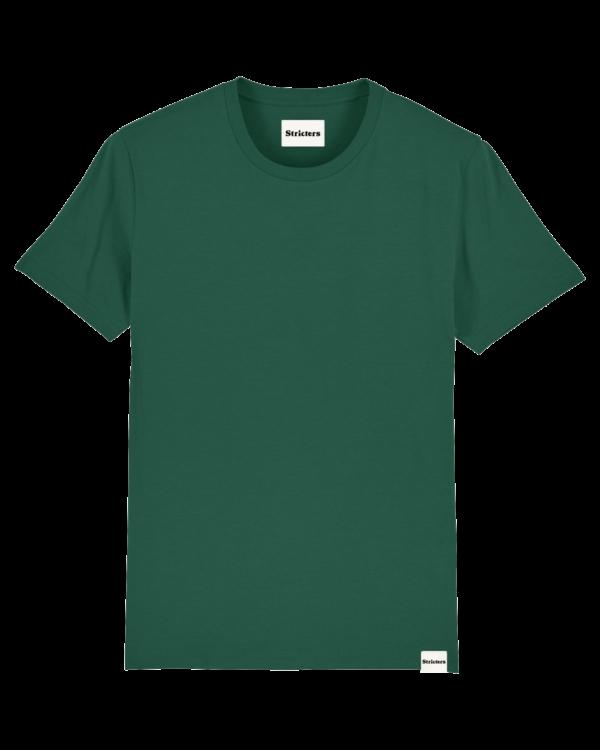 Duurzaam ondershirt / sportshirt met slim fit pasvorm