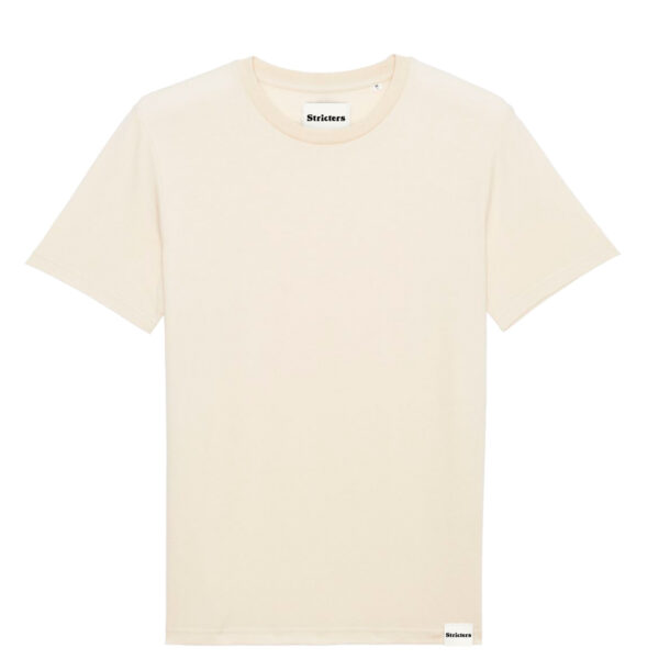 Duurzaam t-shirt off white