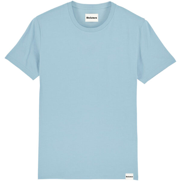 Duurzaam t-shirt sky
