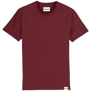 Duurzaam t-shirt wine