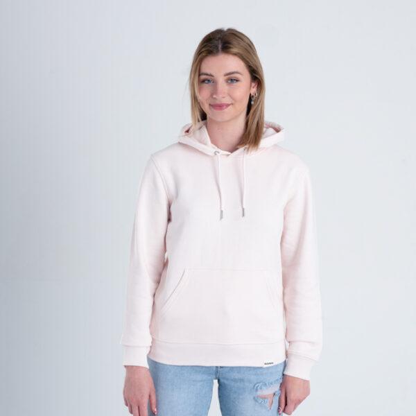 Premium Hoodie Light Pink1